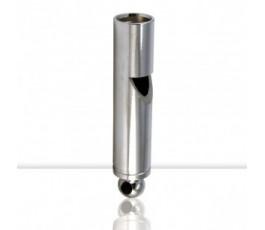 si001 silbato metalico de adiestramiento 4,5cm
