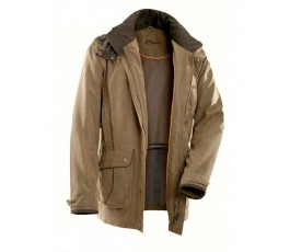 CHAQUETA ARGALI 2 LIGHT OLIVE