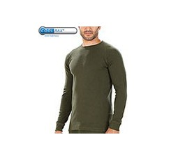Camiseta  Beretta Smell & Thermal Control Green M/L