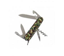 Victorinox Spartan Camuflaje