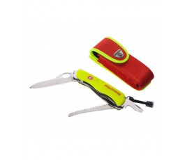 Victorinox Rescue Tool con funda