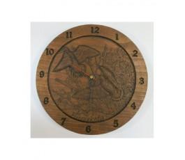 Reloj Becadas